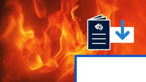 REPORT PDF – manutenzione porte tagliafuoco: NORMA UNI11473