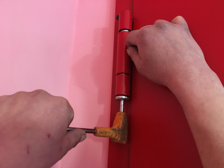 tecnico antincendio manutenzione porta tagiafuoco 5